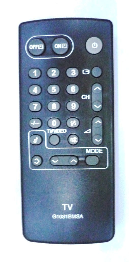 для Sharp G1031BMSA (TV) (DV-28071S, DV-28073S, DV-28081S, DV-28083S, DV-3760H, DV-3760S, DV-3765S, DV-3770H, DV-3770S, DV-5401S, DV-5407S, DV-5460SC, DV-5461SC, DV-5462SC, DV-5160S, DV-5460S, DV-5465S, DV-5470S, DV-5480S, DV-6340S, DV-6340, DV-7032S)