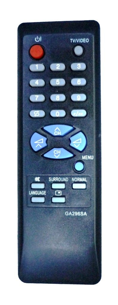 Sharp G296SA (TV) (21J-FV1RU)