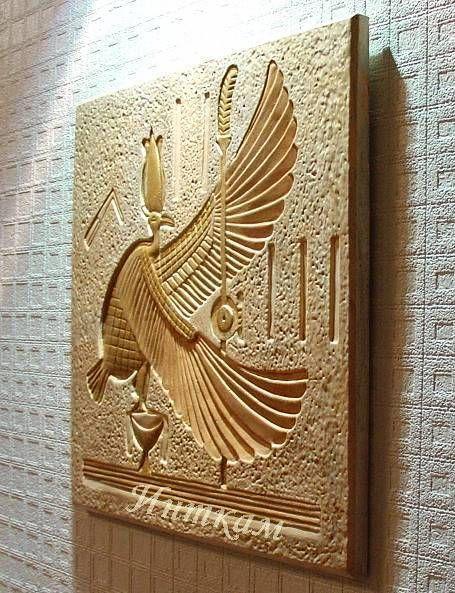 """Панно """"Египет"""" арт. 004"""