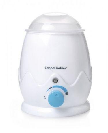 Подогреватель для бутылочек детского питания Canpol babies 77/001