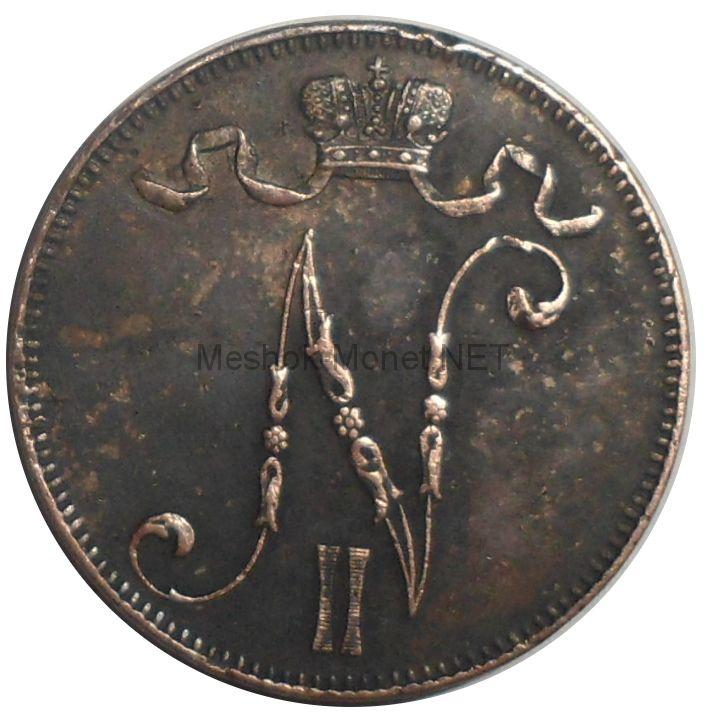 5 пенни 1915 года # 1