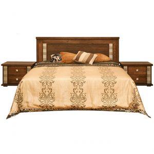 Кровать двойная Тунис
