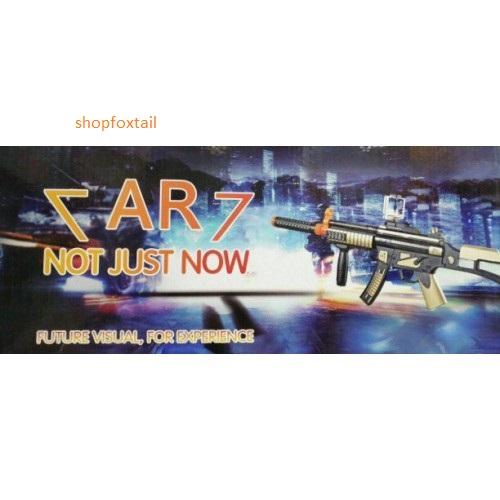 Автомат виртуальной реальности AR Game M