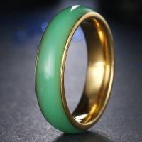 Эпоксидное кольцо зеленое