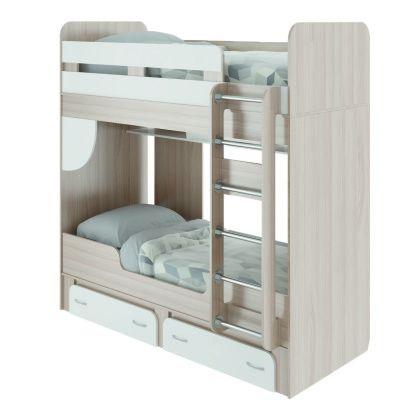 Ostin Модуль №25 Кровать двухъярусная
