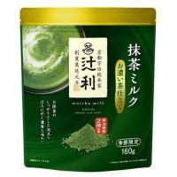 Matcha milk koicha зеленый чай порошок