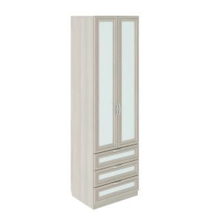 Ostin Модуль №4 Шкаф для одежды с ящиками 600
