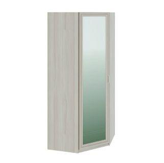 Ostin Модуль №1 Угловой шкаф с зеркалом