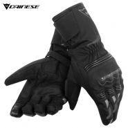 Перчатки Dainese Tempest Unisex D-Dry, Чёрные