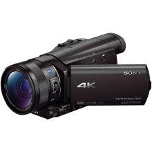 Видеокамера Sony FDR-AX100E