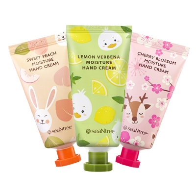 Крем для рук SEANTREE Hand Cream 30ml