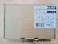 Адаптеры для багажника Skoda Octavia A7 13-..., Атлант, артикул 7145
