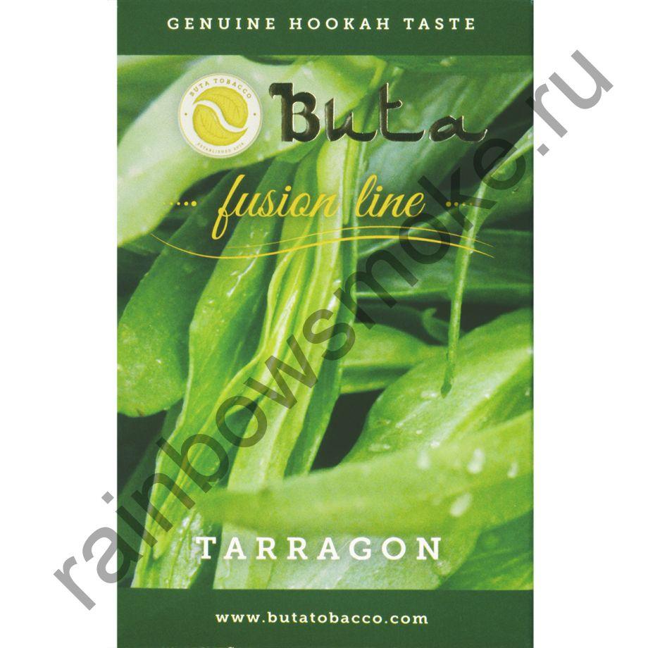 Buta Fusion 50 гр - Tarragon (Тарагон)