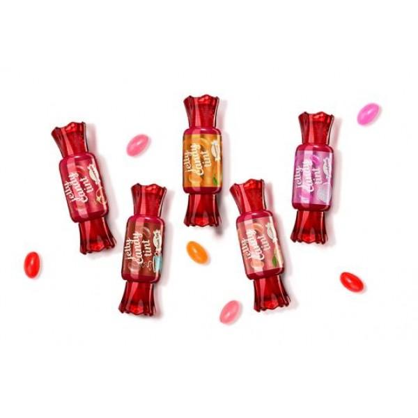 Тинт для губ гелевый The SAEM Saemmul Jelly Candy Tint 8гр