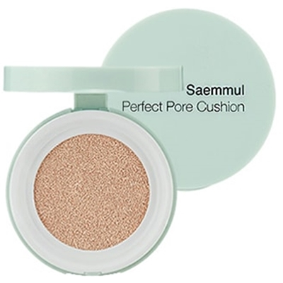 Тональная основа The SAEM Saemmul Perfect Pore Cushion 12гр