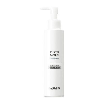 Очищающее масло The SAEM PHYTO SEVEN Cleansing Oil 200мл