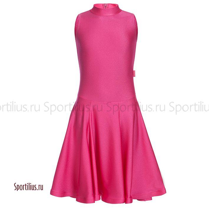 Спортивно бальные платья