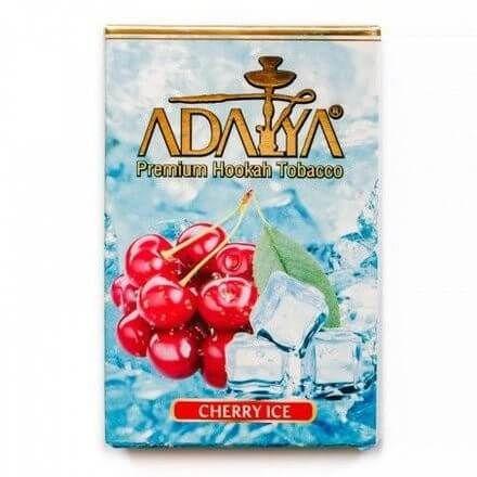 Табак для кальяна Adalya Cherry Ice (Ледяная вишня)