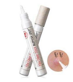 MIZON ACNE ANTI-BLEMISH SPOT TREATMENT SOLUTION - карандаш точечного воздействия на воспаления
