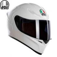 Шлем AGV К-1, Белый