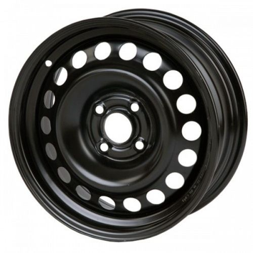 Крем.  Chevrolet Laccetti  6,0R15 4*114,3 ET44  d56,6  Черный  [224]