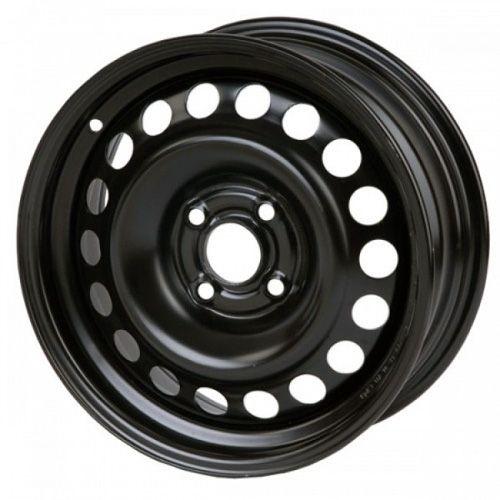 Крем.  Daewoo Matiz  4,5R13 4*114,3 ET45  d69,1  Черный  [229]