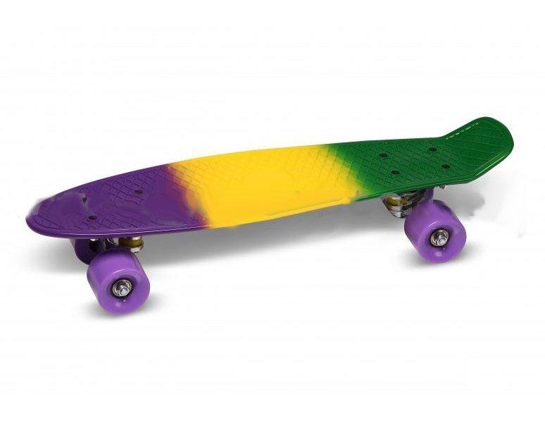 Скейт-круизер INDIGO GS-SB-X1Т