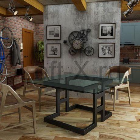 """Обеденный стол """"Siltex"""" (усиленный)"""
