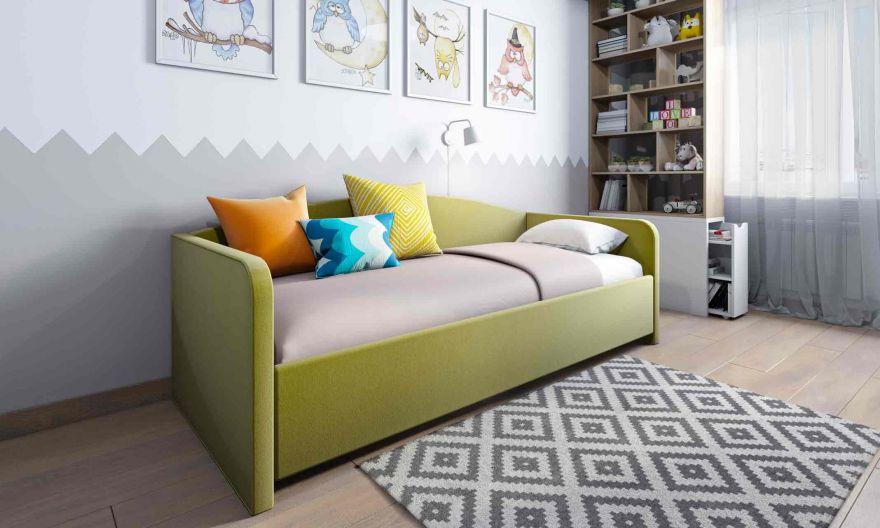 Кровать Uno | Сонум