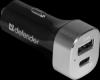 Распродажа!!! Автомобильный адаптер UCG-01 1 порт USB + TypeC, 5V / 5.4A