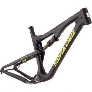 Santa Cruz 5010 2.0 CC 2017 black