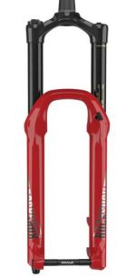 ROCKSHOX LYRIK RC2 DBAIR 29 2019 red