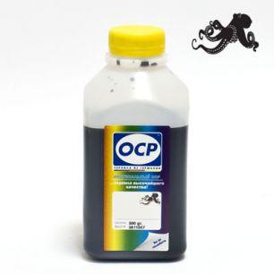 Чернила OCP 90 BK для картриджей HP Viv 177, 500 gr