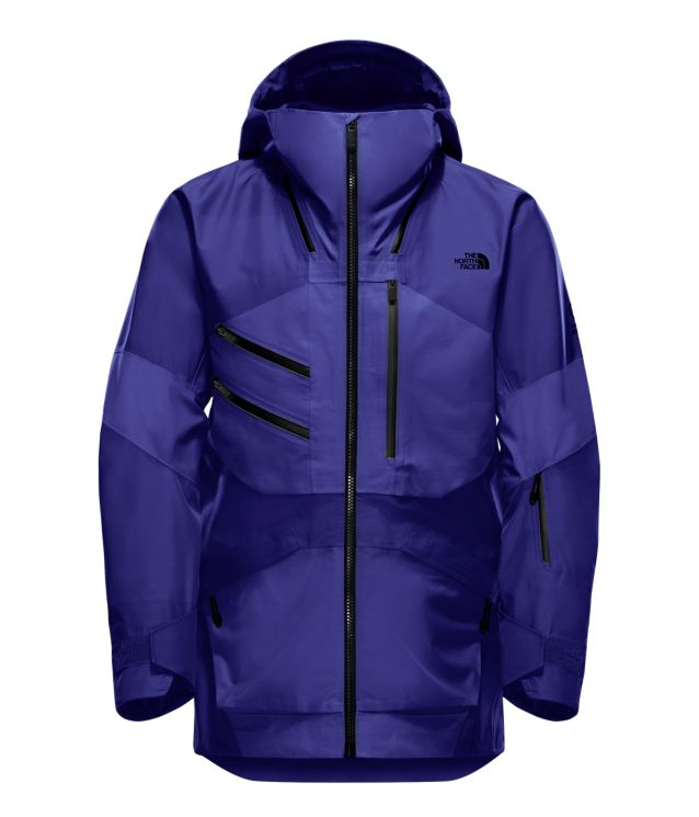 The North Face FUSE BRIGANDINE JACKET  INAUGURATION BLUE FUSE