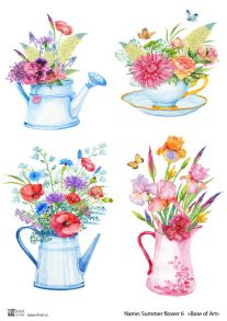 Summer flower 6