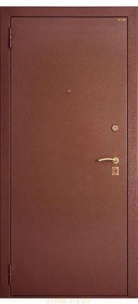 Дверь входная Премиум 2120мм /860мм