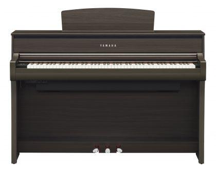 YAMAHA CLP-675DW Цифровое пианино серии Clavinova