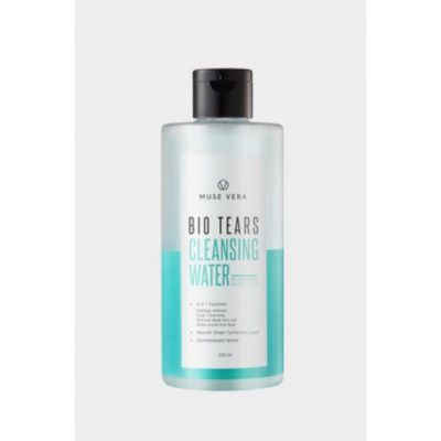 DEOPROCE MUSEVERA B Вода очищающая MUSEVERA BIO TEARS CLEANSING WATER 250мл