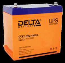 Delta DTM 1255 L