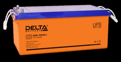 Delta DTM 12250 L