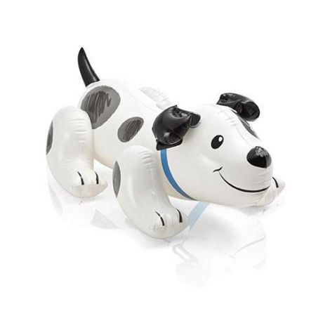 Intex 57521 щенок, с ручками, 108*71 см