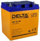 Delta HR 12-26