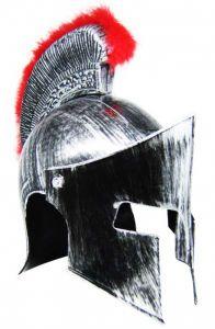 Шлем с плюмажем-2
