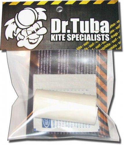 Dr.Tuba заплатка самоклеящаяся TPU PRO Patch
