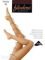 Vesta 40 Женские колготки FILODORO CLASSIC