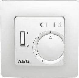 Терморегулятор для тёплого пола AEG FTE 5050SN