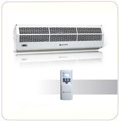 Тепловая электрическая воздушная завеса Dantex RZ-0609 DKN