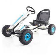 Детская педальная машина (веломобиль) кетткар Kettler Dakar Air T01050-5010