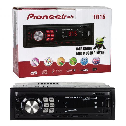 Автомагнитола Pioneeir-ok 1015