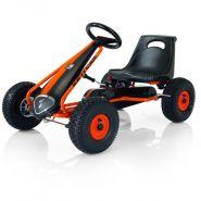 Детская педальная машина (веломобиль) кетткар Kettler Suzuka Air (new) T01020-5000